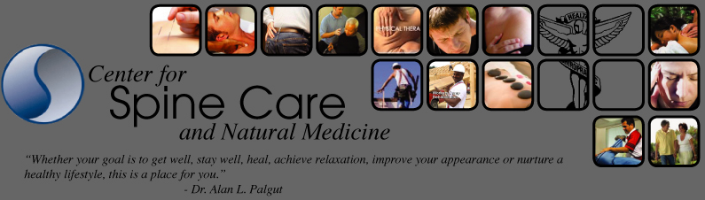 spine care page header