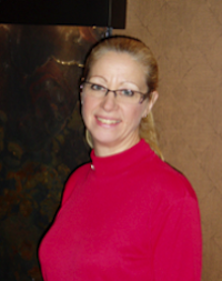 Mary Gibb, Reiki Practitioner